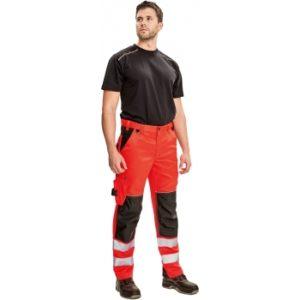 Pantaloni lungi HI-VIS