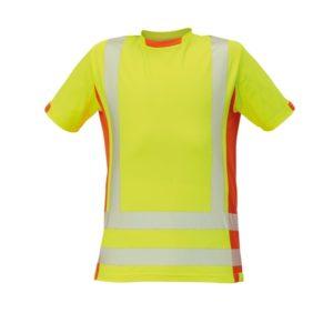 Tricouri reflectorizante HI-VIS