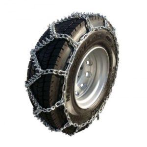 Lanturi Antiderapante Camioane Forestiere